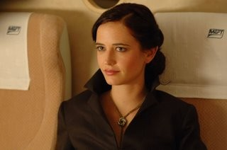 Eva Green in Casino Royale (2006)